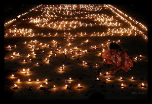 Karthigai-Deepam