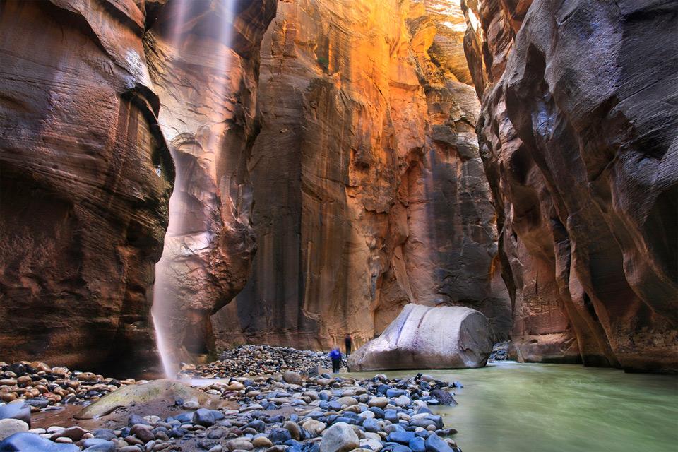 Tours Zion National Park Utah
